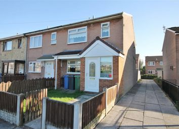 Thumbnail 2 bed town house for sale in Edendale, Widnes