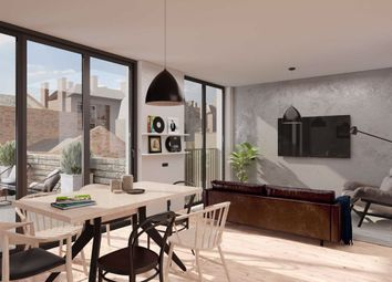 Thumbnail 3 bed flat for sale in Clarence Mews, London