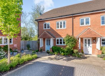 Thumbnail 3 bedroom town house for sale in Wildwood Close, Chiddingfold, Godalming