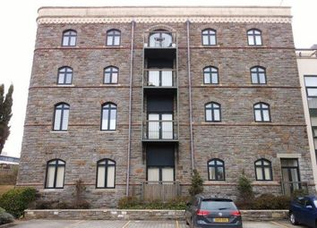 Thumbnail 2 bedroom flat to rent in Edward England Wharf, Lloyd George Avenue, Cardiff