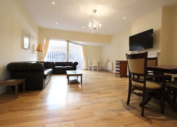 Thumbnail 4 bed terraced house to rent in St Michaels Street, Paddington