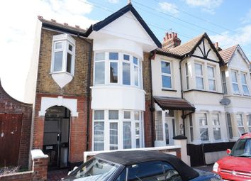 Thumbnail 4 bedroom terraced house to rent in Northview Drive, Westcliff-On-Sea