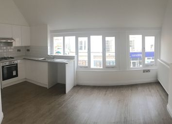 Thumbnail 3 bed flat to rent in Western Road, Brighton
