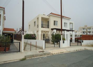 Thumbnail 3 bed property for sale in Mandria, Cyprus