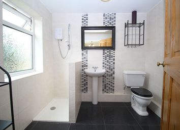 Thumbnail 1 bed property to rent in Knightthorpe Road, Loughborough