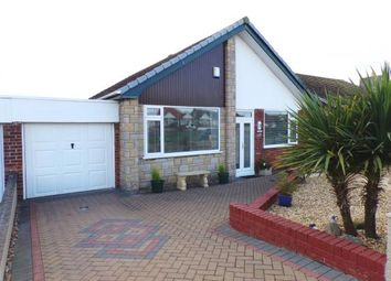 Thumbnail 3 bed bungalow for sale in Victoria Road West, Prestatyn, Denbighshire