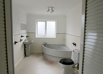 Thumbnail 2 bed semi-detached house to rent in Crown Road, Milton Regis, Sittingbourne