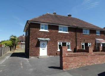 Thumbnail 3 bed property to rent in Fairywell Road, Altrincham