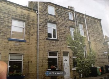Thumbnail 3 bed terraced house to rent in Raven Street, Bingley