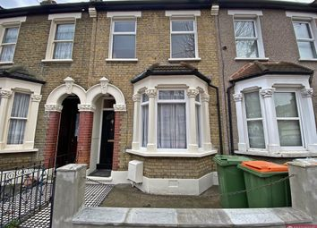 Thumbnail 2 bed terraced house to rent in Welbeck Road, East Ham