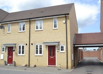 Thumbnail 2 bed property to rent in Henry Everett Grove, Colchester