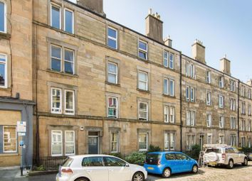 Thumbnail 1 bedroom flat for sale in 6 (Pf4) Downfield Place, Dalry, Edinburgh