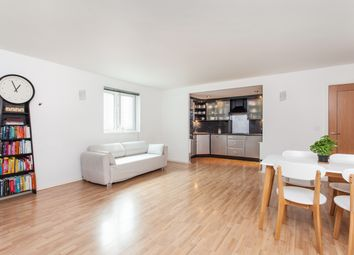 Thumbnail 1 bed flat for sale in Rotherhithe Street, Rotherhithe, London
