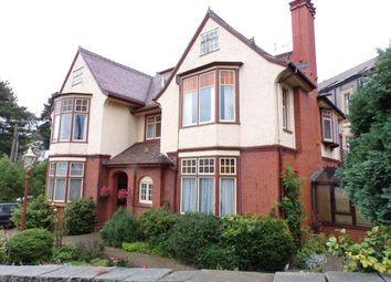 Thumbnail 1 bedroom flat for sale in West Wing, Bryn, Paradise Road, Penmaenmawr