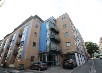 Thumbnail 1 bed flat for sale in Kings Quarter Apartments, King Square Avenue, Bristol