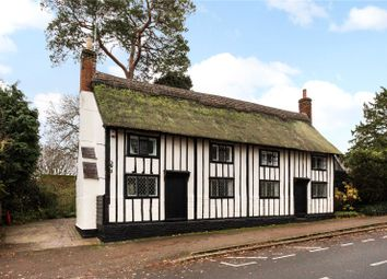 Thumbnail 4 bed detached house for sale in Tower Hill, Much Hadham, Hertfordshire