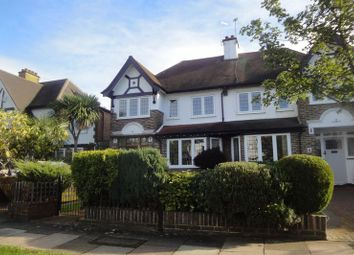 Thumbnail 3 bedroom semi-detached house for sale in Orford Gardens, Twickenham