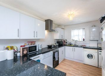 Thumbnail 2 bed end terrace house for sale in Elms Lane, Wembley