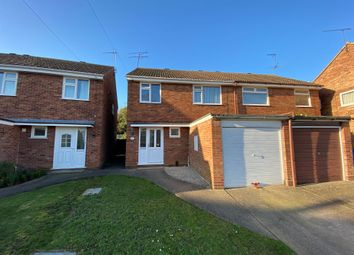 3 bed semi-detached house for sale in Princedale Close, Ipswich IP1