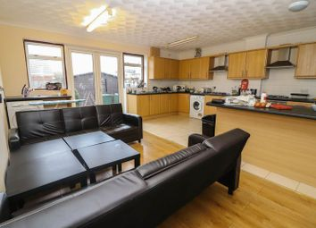 Thumbnail 8 bed detached house to rent in Upper Shaftesbury Avenue, Southampton