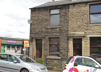 Thumbnail 2 bedroom end terrace house to rent in Birch Road, Wardle Village, Rochdale