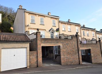 Thumbnail 5 bed end terrace house for sale in Trinity Road, Weston Hillside, Weston-Super-Mare