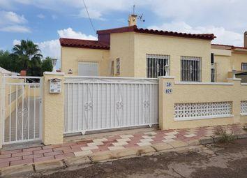 Thumbnail Semi-detached bungalow for sale in La Marina, La Marina, Alicante, Valencia, Spain