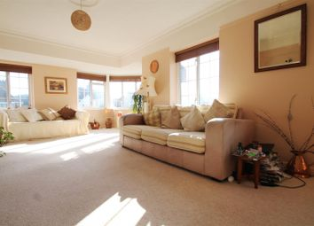 Thumbnail 3 bed flat to rent in The Acre Close, Worthing