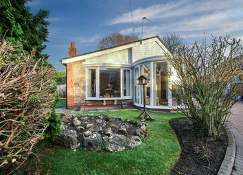 Thumbnail 2 bed detached bungalow for sale in Fleetwood Road North, Thornton-Cleveleys