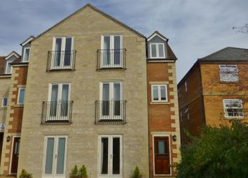 Thumbnail 1 bed flat for sale in Lodge Stables, Burley Road, Oakham