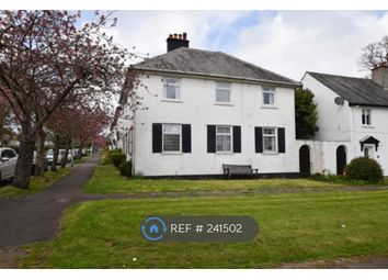 Thumbnail 2 bed semi-detached house to rent in Merville Garden Village, Newtownabbey