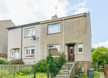 Thumbnail 2 bed semi-detached house for sale in Pentland Avenue, Currie, Edinburgh