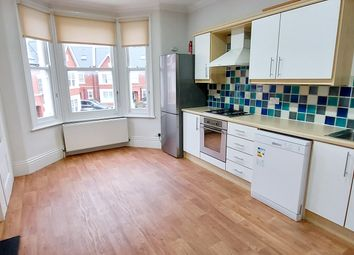 Thumbnail 2 bed flat to rent in Thorney Hedge Road, London