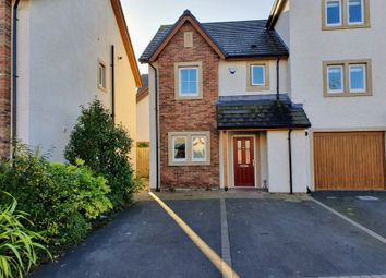Thumbnail 3 bed property to rent in Johnston Drive, Carlisle