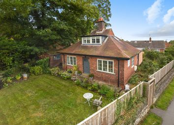 Thumbnail 4 bed detached bungalow for sale in Harrogate Road, Ripon