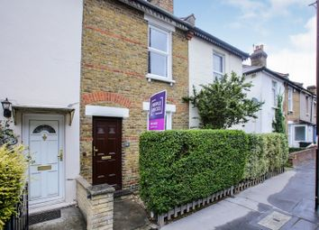 Thumbnail 2 bed terraced house for sale in Warren Road, East Croydon