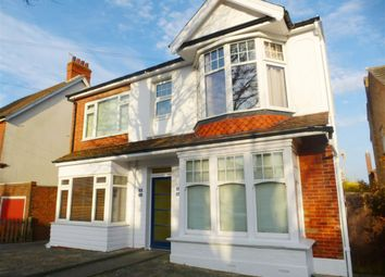 Thumbnail 2 bed flat to rent in Portland Villas, Hove