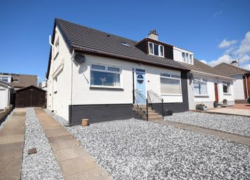 Thumbnail 3 bed semi-detached bungalow for sale in Pine Road, Kilmarnock