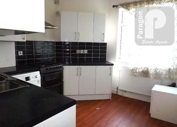Thumbnail 2 bed flat to rent in Vancouver Mansions, Vancouver Road, Burnt Oak, Edgware