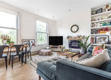 Thumbnail 1 bedroom flat for sale in Endymion Road, London