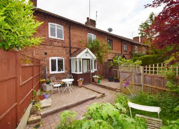 Thumbnail 2 bed terraced house for sale in Sheppards Row, Southwell