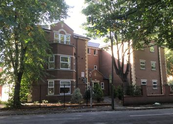 Thumbnail 2 bed flat to rent in Heneage Road, Grimsby