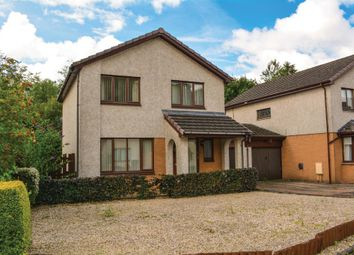 Thumbnail 3 bedroom detached house for sale in Pistolmakers Row, Doune, Stirling