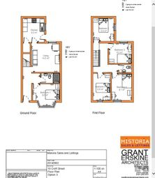 Thumbnail 5 bedroom terraced house for sale in Croft Street, Salford M7, Salford,