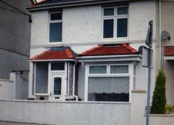 Thumbnail 3 bed semi-detached house for sale in Bryngwyn Road, Dafen, Llanelli