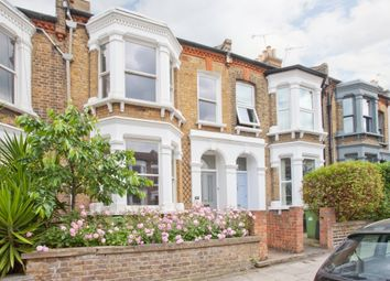 Thumbnail 4 bed terraced house to rent in Shenley Road, London