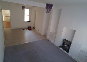 Thumbnail 2 bedroom property to rent in Rodney Street, Swansea
