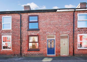 Thumbnail 2 bedroom terraced house to rent in Cumberland Street, Latchford, Warrington