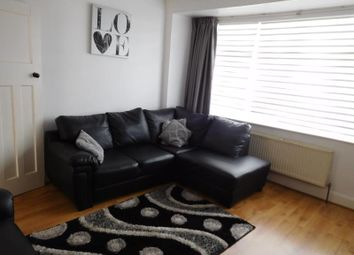 Thumbnail 3 bedroom property to rent in Stockton Road, London
