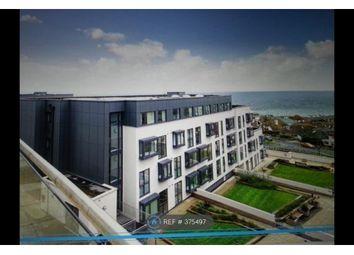 Thumbnail 2 bed flat to rent in Suez Way, Brighton